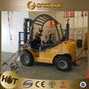 Diesel Forklift Truck with Japanese Engine YTO CPCD30A1 30ton