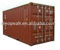 20' hc container