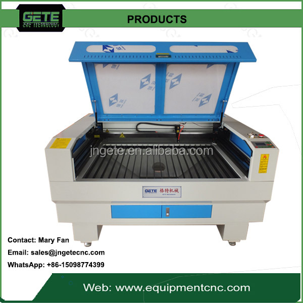 GETE Best choice jewelery engraving machine