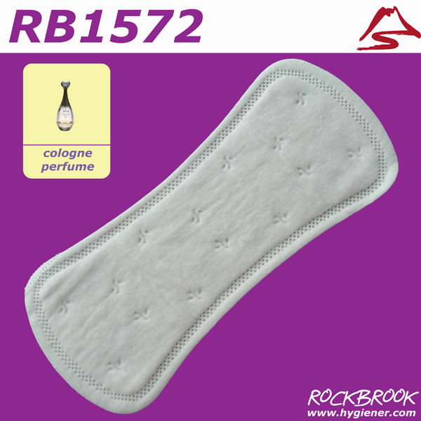 AAA Quality Competitive Price Disposable Washable Panty Liner Manufacturer from China