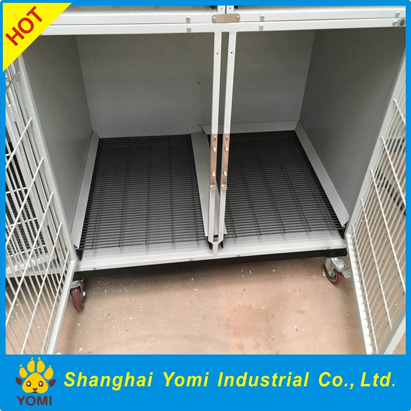 Unique pet house iron/stainless steel pet cages
