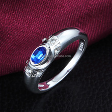 fashion one stone ring designs wholesale NS-R091