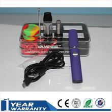 vape pens oil and wax ego-g g-pen wax oil vaporizer with low price