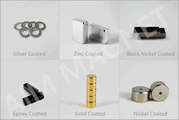 N52 Customized Neodymium Rods Magnets