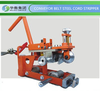steelcore belt stripper, steel cord belt stripper