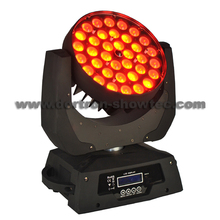 LED Moving Head Wash Zoom 36X10W RGBW 4in1