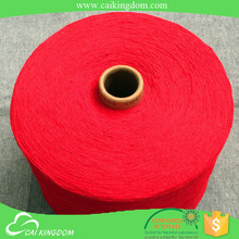 Leading manufacturer 70% polyester 30% cotton yarn for making jeans