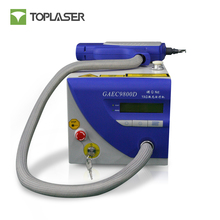 Professional Pigmentation Removal Equipment Laser Tattoo Removal Machine
