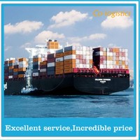 3PL service from China to Santos ------- Frank ( skype: colsales11 )
