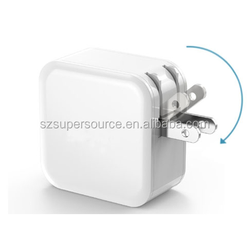 In Stock! Top Sellling 24W Dual 2 USB Port wall Charger White/ Black Distributor Reseller