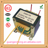 High voltage 16v 85w EI-86 electric power transformers