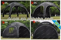 Special Big Four Foots Camping Inflatable Tent