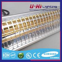 Commercial Room Electric Wall Quartz Infrared Heater