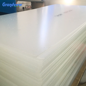 acrylic plastic sheet for underwater tunnel manufacturer