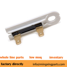 3392519 Dryer Thermal Fuse Replacement part- Exact Fit for Whirlpool & Kenmore Dryer