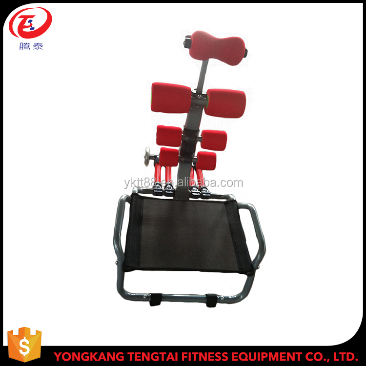 Customized color new equipment AB trainer exercise trainer nachine