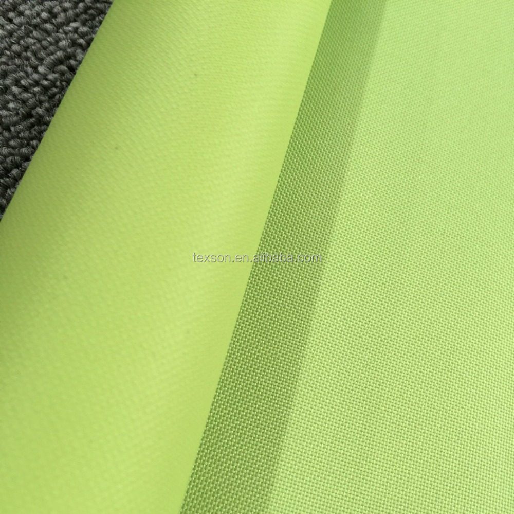 A grade 400Dx300D PVC Diamond width 150cm roll 50m edge cut school bag fabric