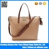 Whoelsale big promotional cheap women PU handbag for India market