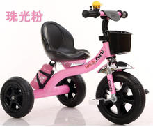 Best selling hot chinese products exclusive new models 3 wheel baby tricycle