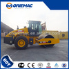 China 14 ton XCMG double steel wheels road roller XD142 for sale