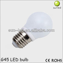 Newest design wholesale China Manufacturer soft white light bulb vs daylight