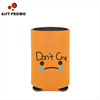 Personalized Colour Neoprene Can Cooler