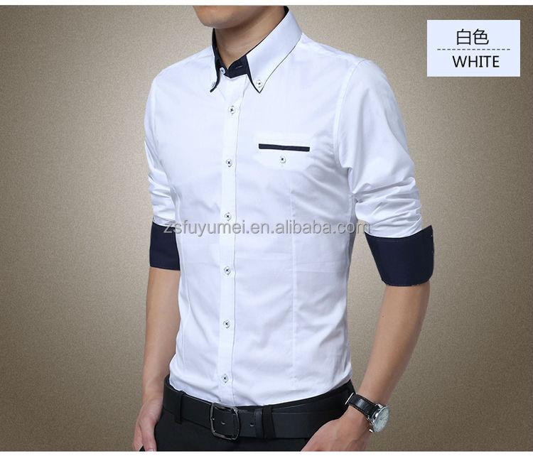 Shirt design for men 2014