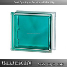 building lighted glass blocks (factory price)