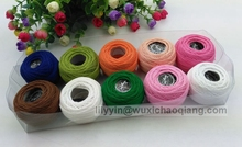 HColorful Cotton Thread,Thread For Eyebrow Threading