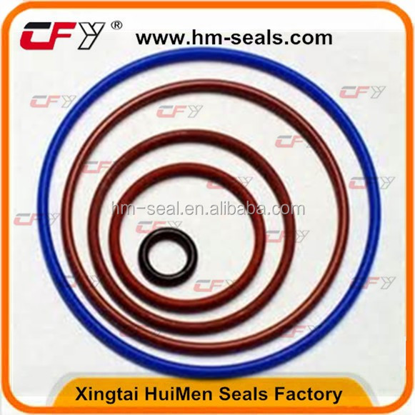 high quality AS568 fkm rubber viton <strong>o</strong> rings, ISO9001-2008 TS16949 joint oring seals