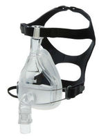 CPAP FULL FACE MASK NIV Fisher and Paykel