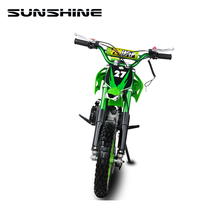 Chinese manufacturer electric 50 cc engine new dirt bike for kids