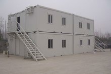 Container House Hotel fast delivery