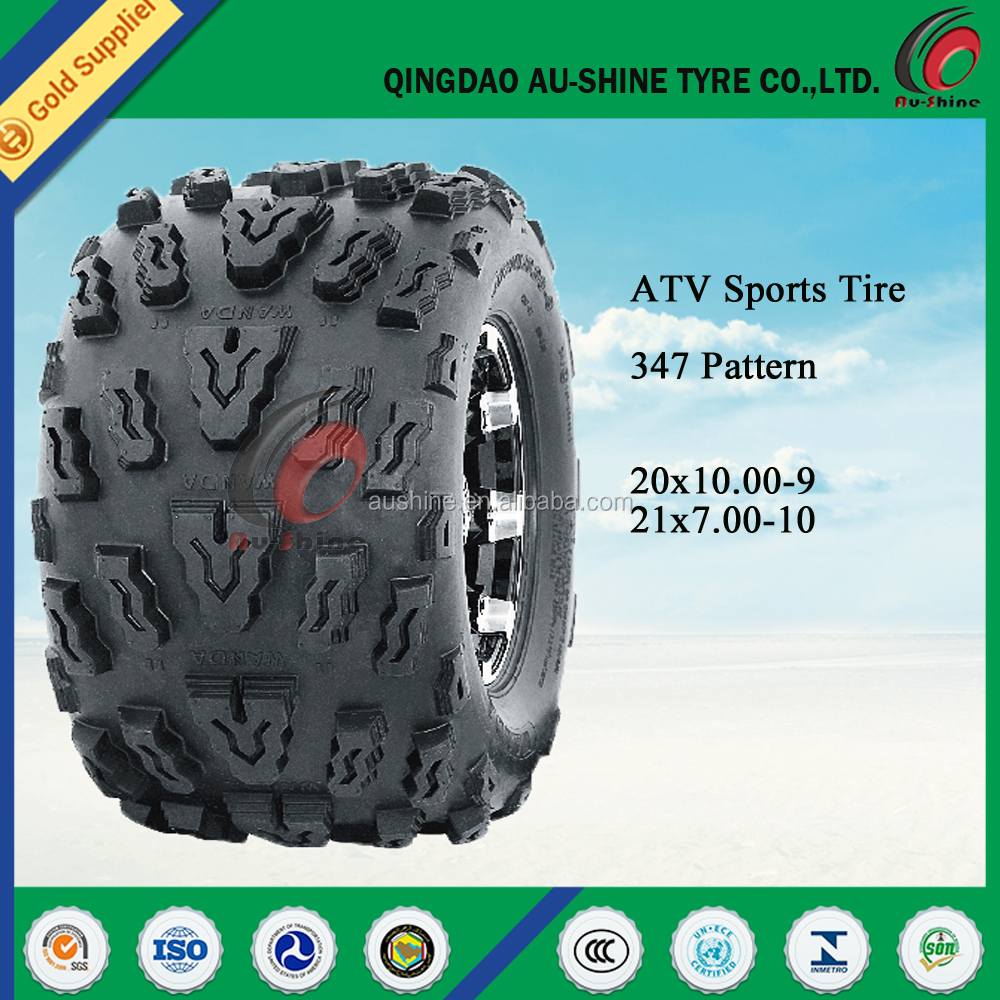 ATV Tire for Philippine 21x7.00-10 21 7.00 10