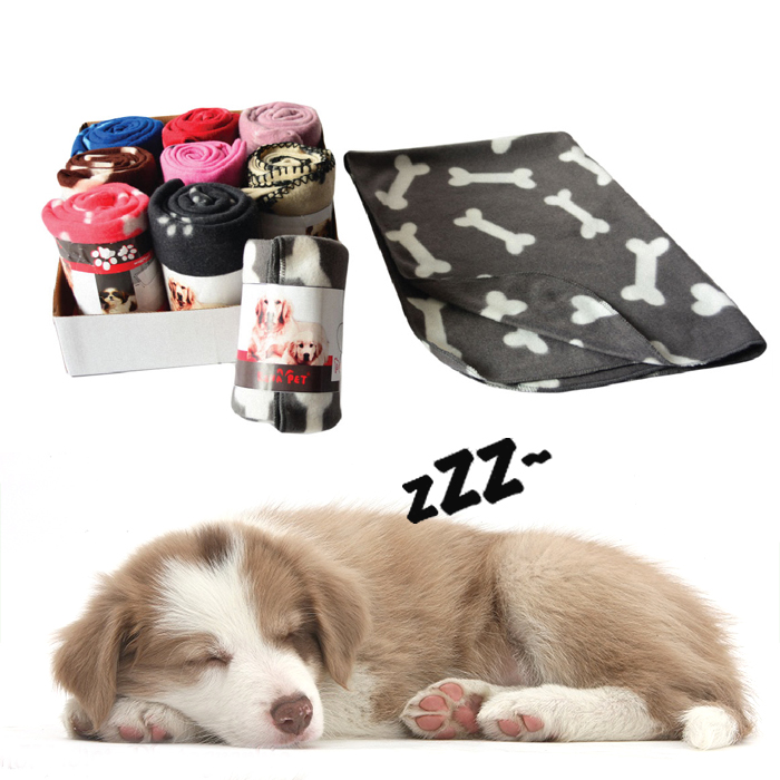 New Style Factory Directly Provide best dog blankets,custom dog blankets
