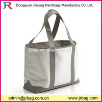 Reusable cotton shopping bags/fashionable tote bag/blank cotton handbags for girls,eco-friendly canvas lady shoulder bag