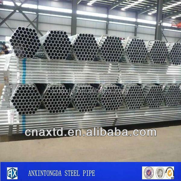 Q345b Steel Pipe Scaffolding Galvanized Steel Pipe Snapple