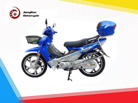 Future star moped motor JY110-2 cub motorcycle