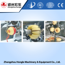 New design foam peeling machine
