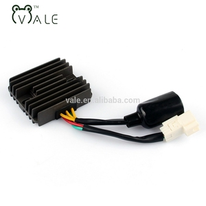Voltage FOR HONDA CBR1100XX CBR 1100 XX 2001-2004 Regulator Rectifier