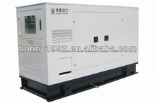 50Hz 250kW Diesel Generator set Silent Canopy Type for Sale