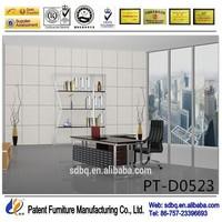 PT-D0523 modern executive office furniture in foshan shunde