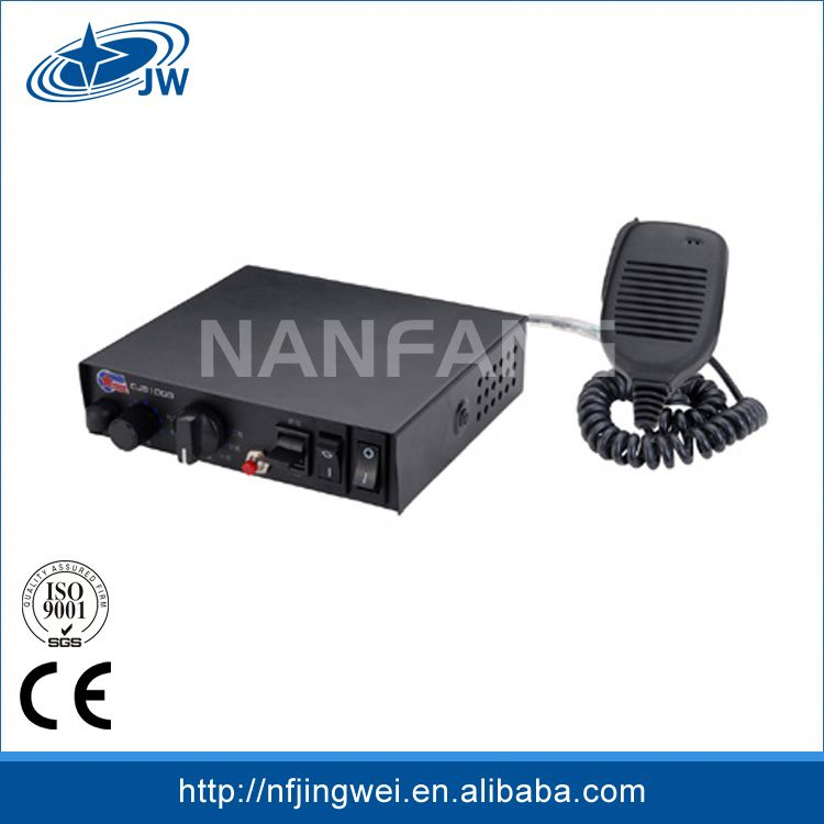 Widely Use High Cost Performance Ambulance Lights And Siren