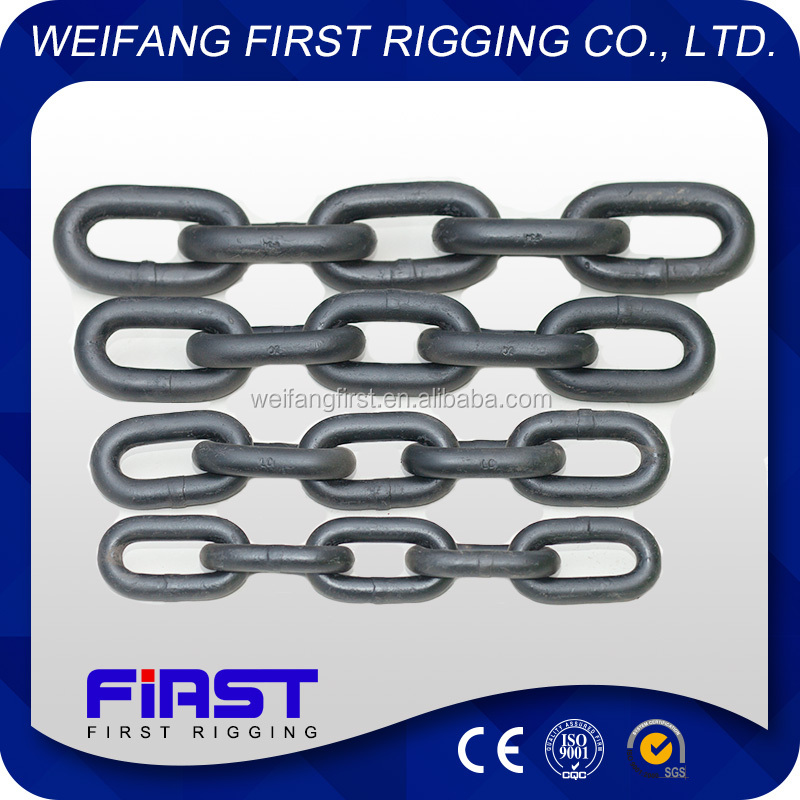 welded stainless steel chain
