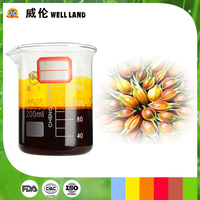 Natural herbal extract gardenia seed extract gardenia yellow jam coloring