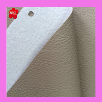 100% top grain synthetic leather for sofa set