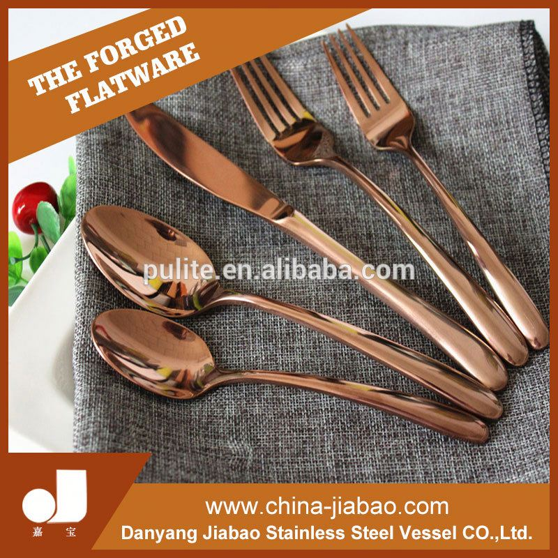 kitchenware hot sale in America and have high grade quality cutlery