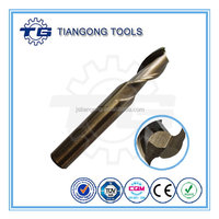 TG Tools Standard DIN844/DIN327/ANSI Size 4.0mm-25.0mm ball nose end mill for bone with BSCI/CE/ROHS/ISO