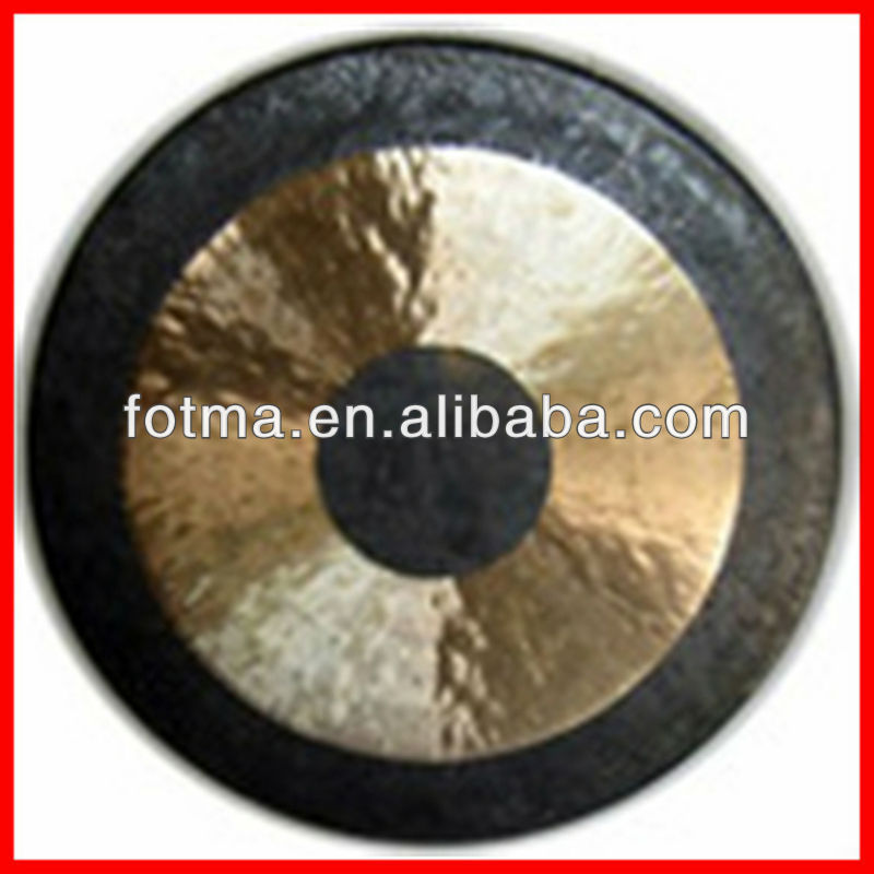 Percussion-chang Traditional China Metal Gong