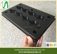 PP food grade plastic shelf tray